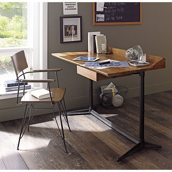 Modern Desks For Home Offices