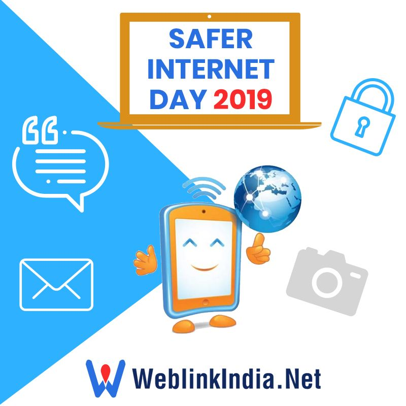 It S Saferinternetday Today We Re Encouraging Everyone To Work Together For A Better Internet Saferinterne Safe Internet Internet Safety Trending Topics