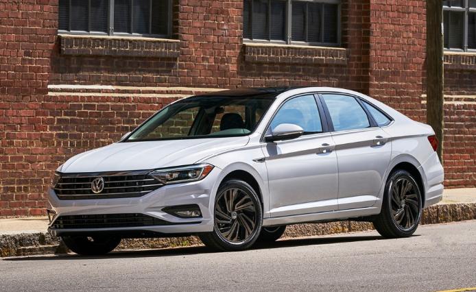 2020 Volkswagen Jetta Release Date Review Interior Specs