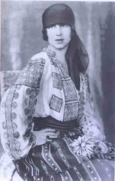 Elena (daughter of Sophie)