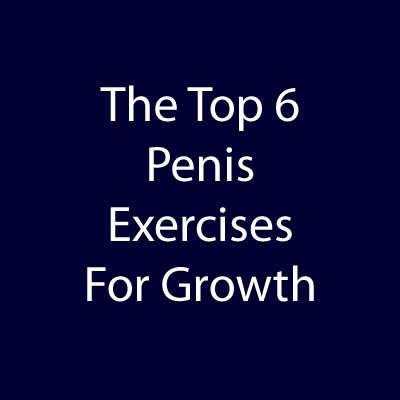 Exercises To Make Your Peni Bigger Naturally