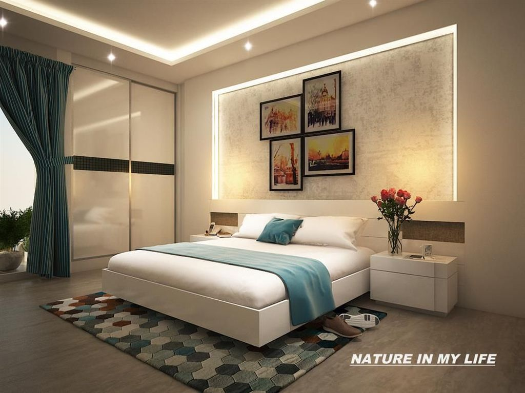 Nice 20+ Newest Modern Bedroom Design For Amazing Home ...