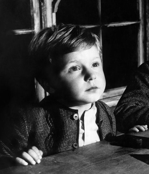 Vincent Winter Vincent Winter was a Scottish actor who was successful as a child