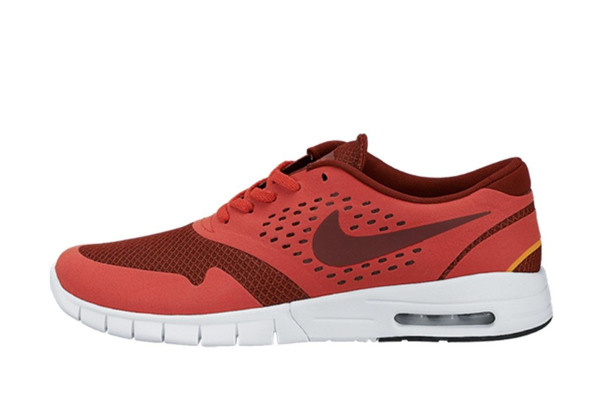 competitive price 33098 c4897 ... discount code for nike sb eric koston 2 max red clay team red atomic  mango 1beea