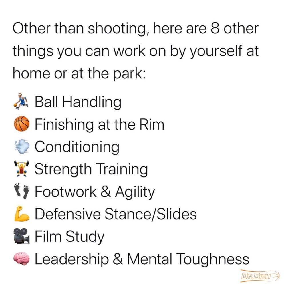 Dr Dish Basketball Drdishbball Instagram Photos And Videos Basketballmotivation In 2020 Basketball Quotes Inspirational Basketball Drills Basketball Motivation