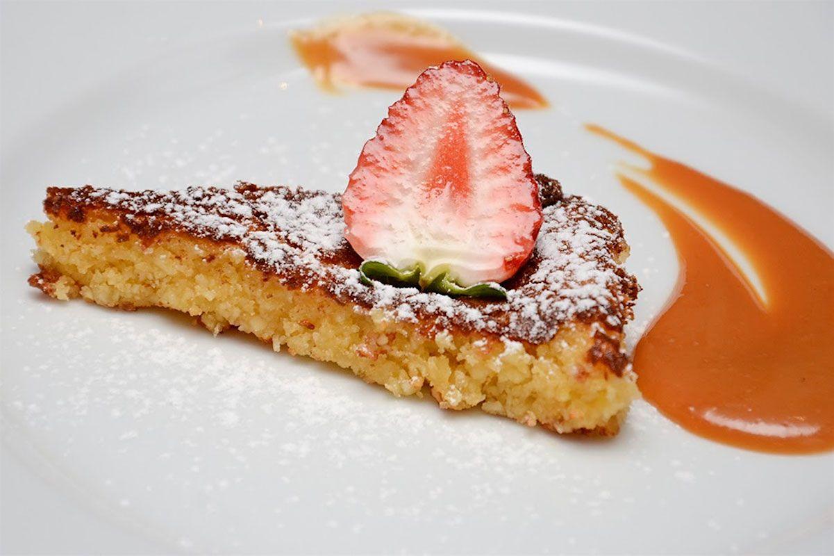 HOTEL VILA GALÉ DOURO - ROTTEN CAKE