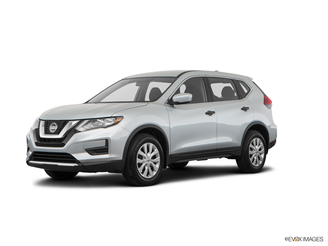 2018 Nissan Rogue SL 5N1AT2MV1JC713871 Dave Smith Nissan