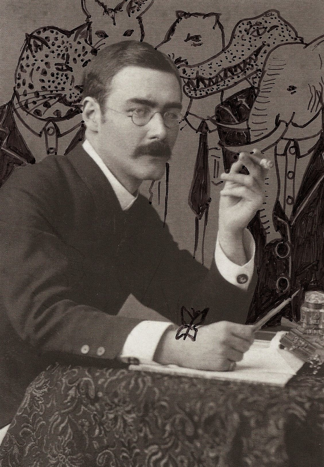 Rudyard Kipling 1865 1936 Was An English Poet Short Story Writer And Novelist Chiefly Remembered For His Celebration Of British Imp Portraits De Celebrites