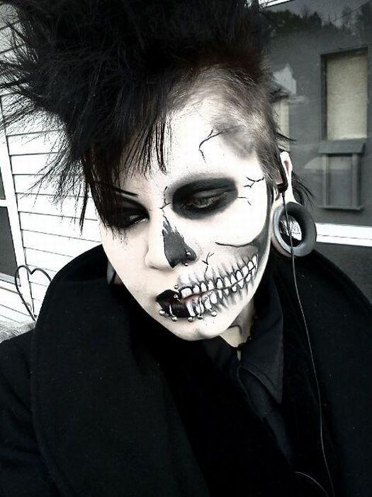 Gothic hardcore