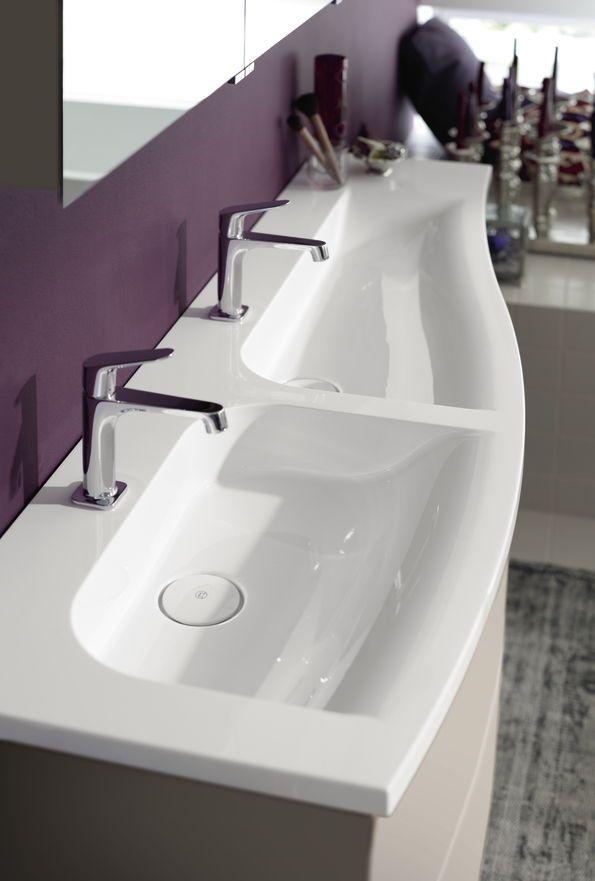 So viel kostet dein Traumbad (mit Bildern) Waschbecken
