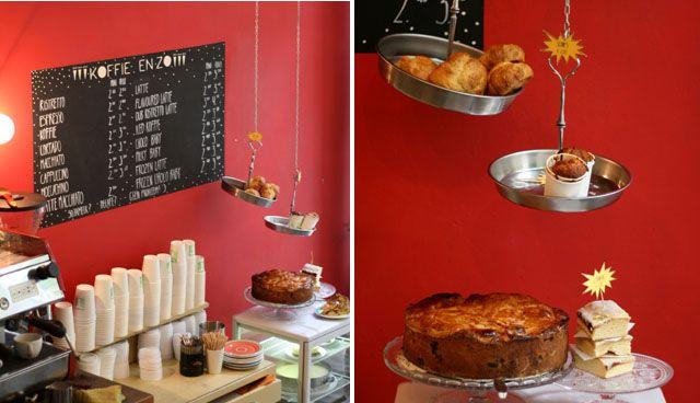 Hotspot Amsterdam: T. Leuke plek voor een uitgebreid ontbijt of lunch.