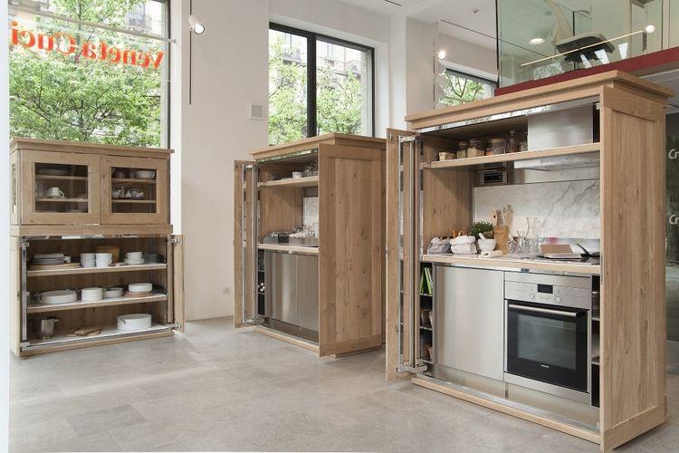 La Milano Design Week 2015 di Veneta Cucine, News Venetanow ...