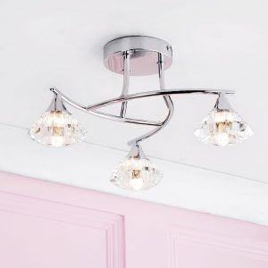 Bathroom ceiling light rose httpwlol pinterest ceiling bathroom ceiling light rose aloadofball Gallery