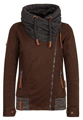 Brownie Möse Female Jacket M Diese Ominöse Naketano kuTwOPXiZ