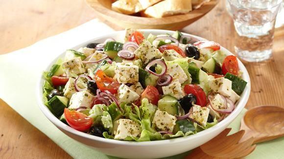 Griechischer Salat | Knorr DE