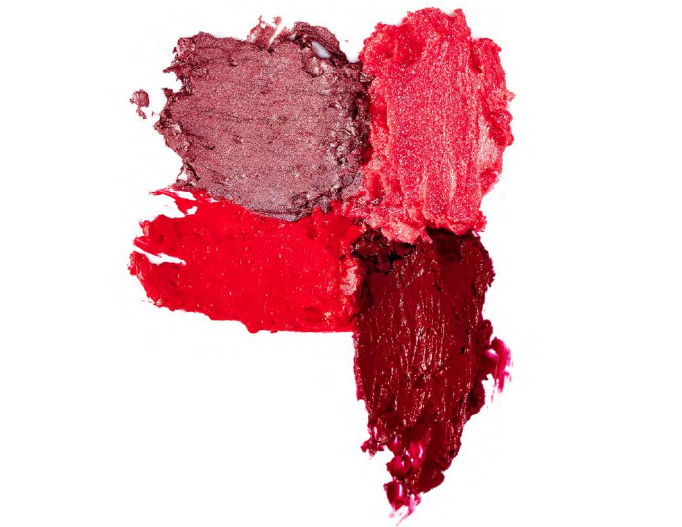 Lipstick Smudges Lipstick Smudge Smudging Make Up