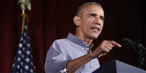 El presidente de Estados Unidos, Barack Obama, logró los votos suficientes para bloquear legislación contra el pacto iraní.