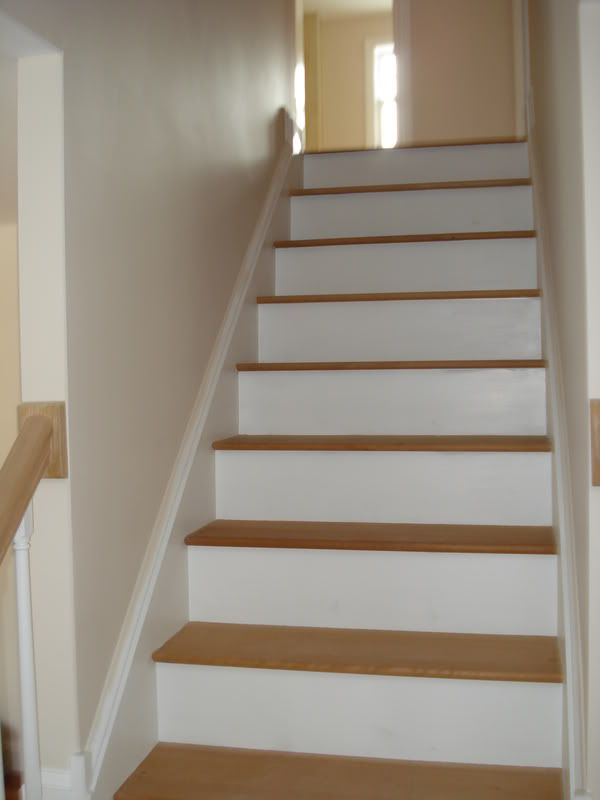 Basement Stair Trim: Pin By Kathryn Tsudama On House Interior