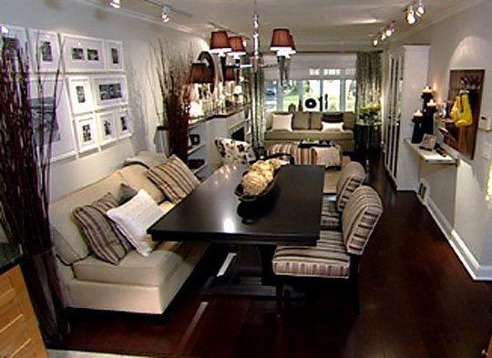 Divine Design Living Room