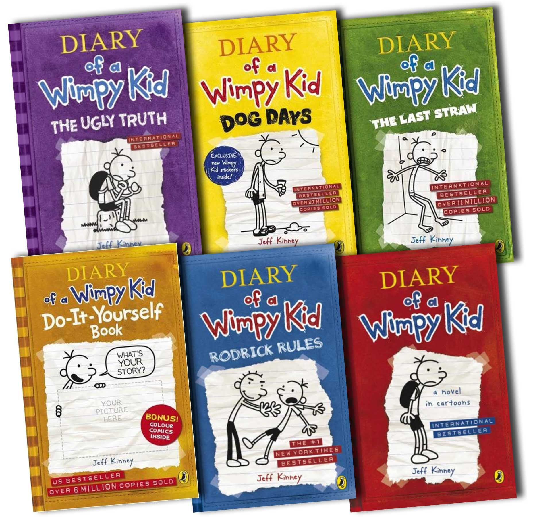 Diary of a wimpy kid my son loves these books reading room ii diary of a wimpy kid my son loves these books solutioingenieria Images