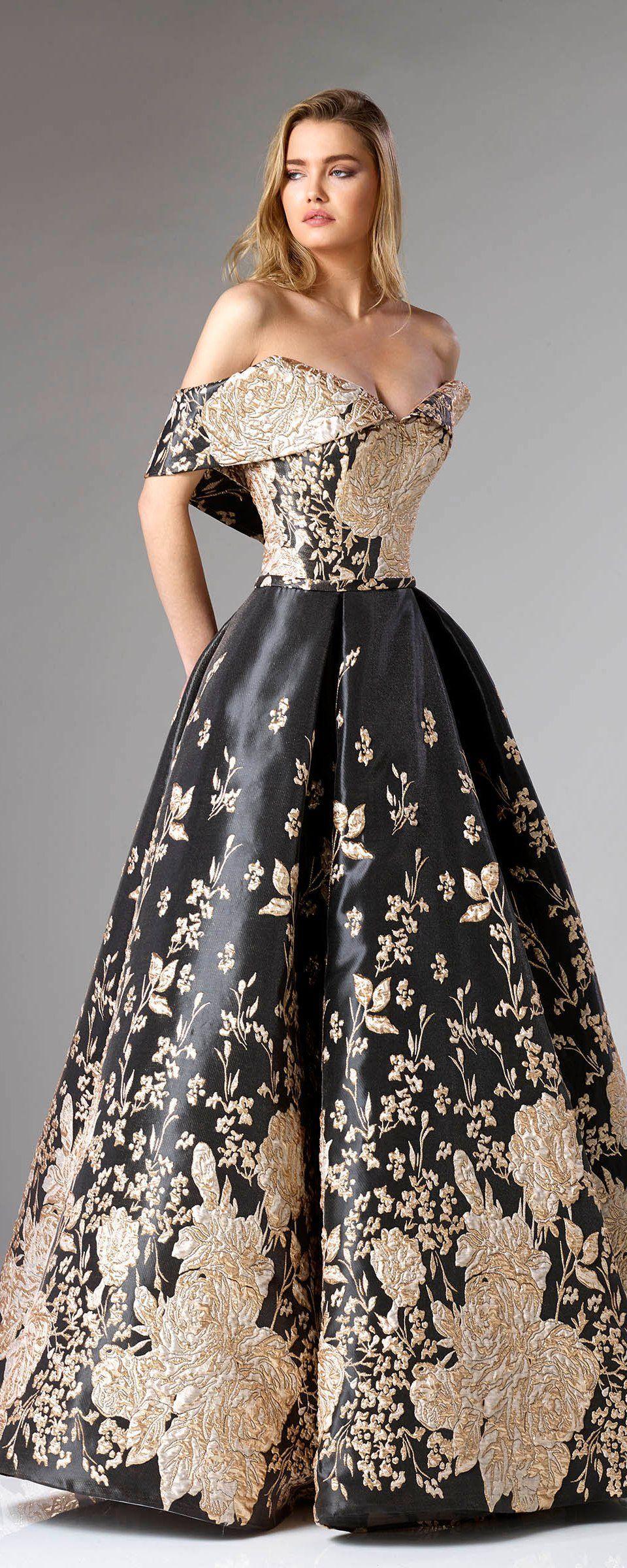Edward arsouni haute couture frorientpalms