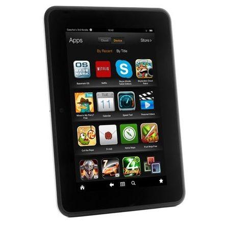 Amazon Kindle Fire Hd 7 Wi Fi Amazon Kindle Fire Kindle