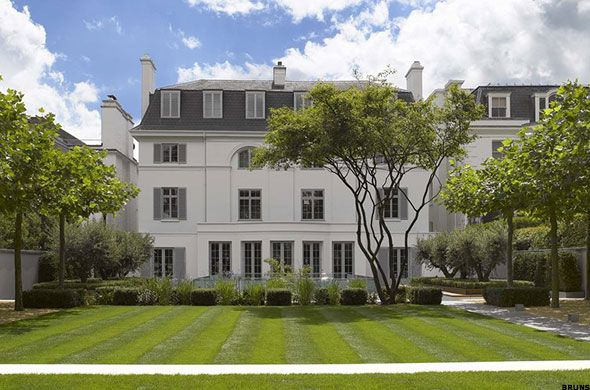 7 Upper Phillimore Gardens - What the World's 10 Most