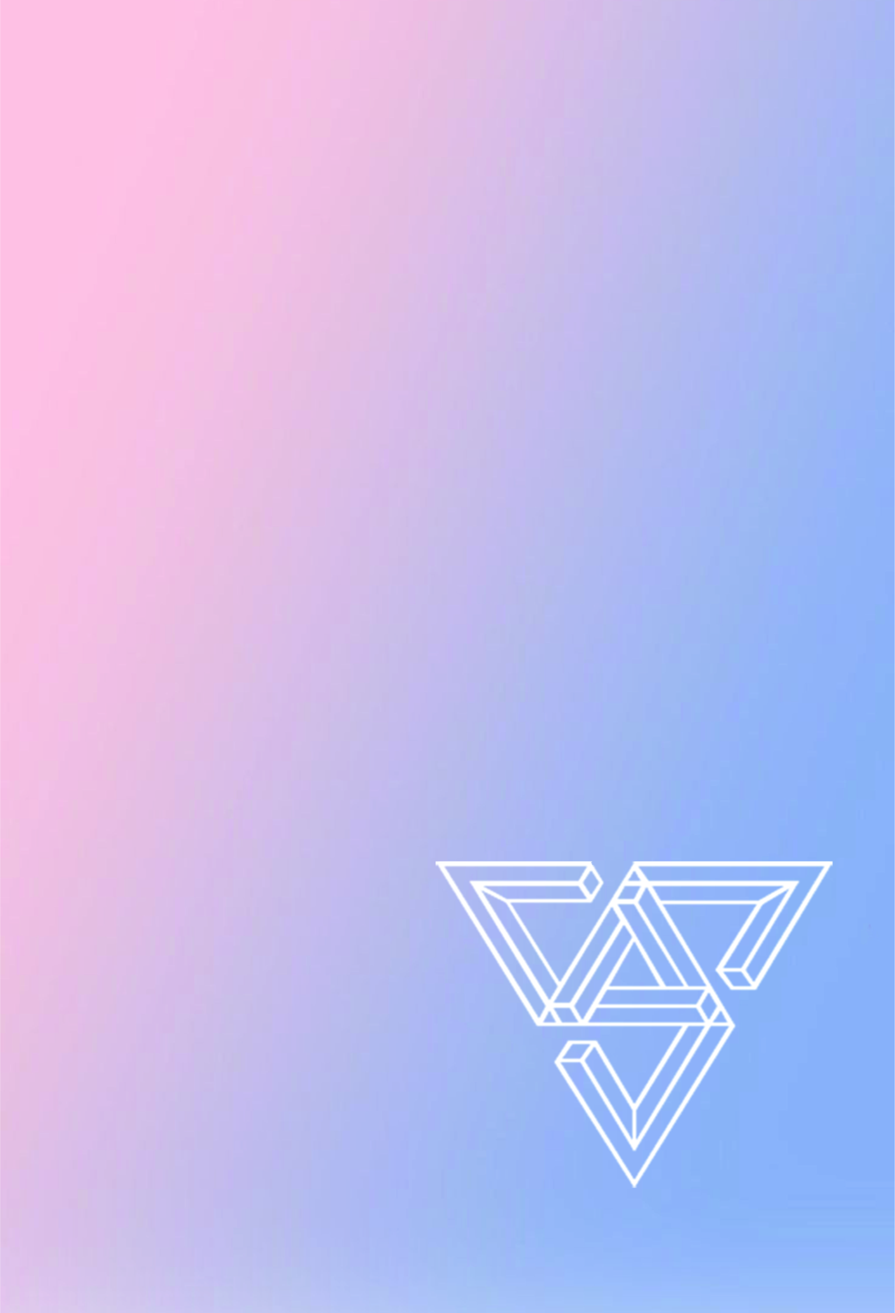rose quartz serenity teen age wallpaper 1 seventeen wallpaper my edit in 2018 pinterest. Black Bedroom Furniture Sets. Home Design Ideas