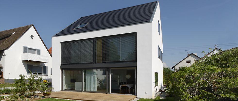 Architekt Ludwigsburg ludwigsburg architekten ludwigsburg einfamilienhaus