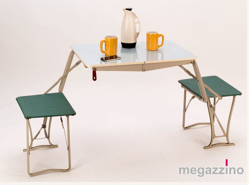 Cool Camping Table