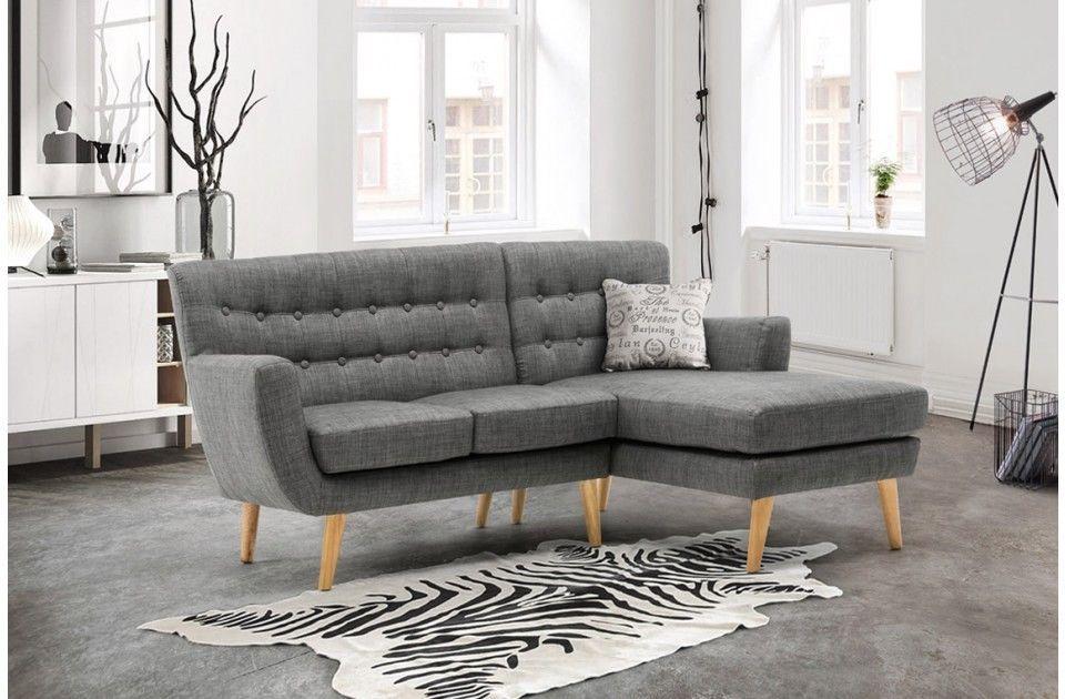 Details About Stylish Lamplu Scandinavian Style 3 Seater Sofa Duck Egg Blue Grey Corner Sofa Grey Fabric Corner Sofa Corner Sofa