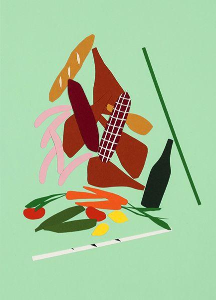 Image result for annie descôteaux artiste