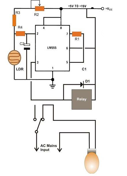 Free #Electronics Circuits for #Engineering Projects @ http://goo.gl ...