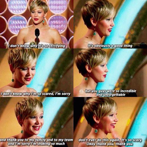 Movie Stars: Jennifer Lawrence | Hunger games cast, Hunger ...