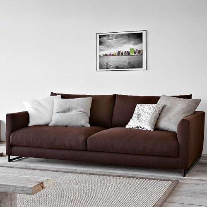 Deep Seat Sofa 2017 Design
