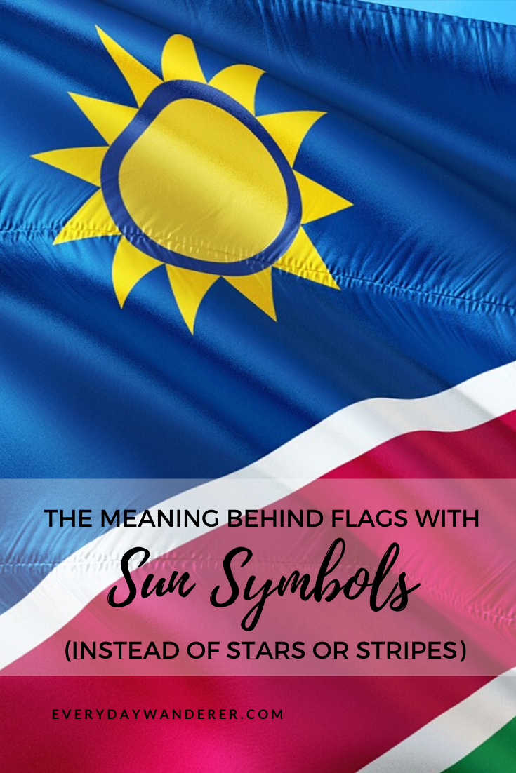 Here Comes The Sun The Intriguing Meaning Behind Sun Flags Philippine Flag Countries And Flags Red And Blue Flag