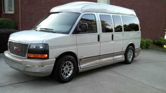 bf67ce3c97 Cars for Sale  2004 GMC Savana 1500 Passenger in Atlanta