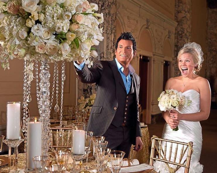 My Fair Wedding David Tutera Tv Weddings David Tutera