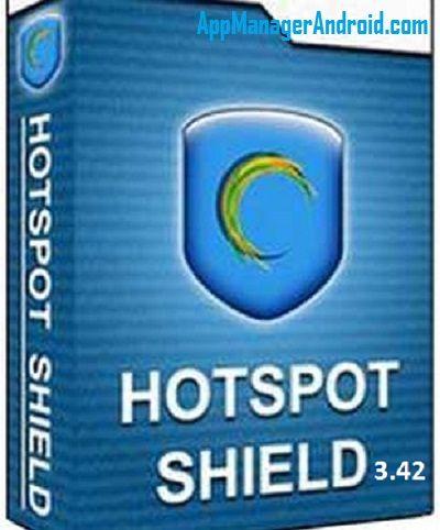 دانلود hotspot shield برای ویندوز 8