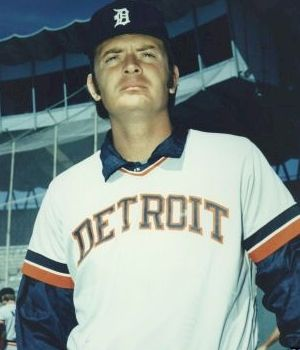 The best-pitched game at Tiger Stadium featured two pitchers you'll never guess - Detroit Athletic Co. Blog
