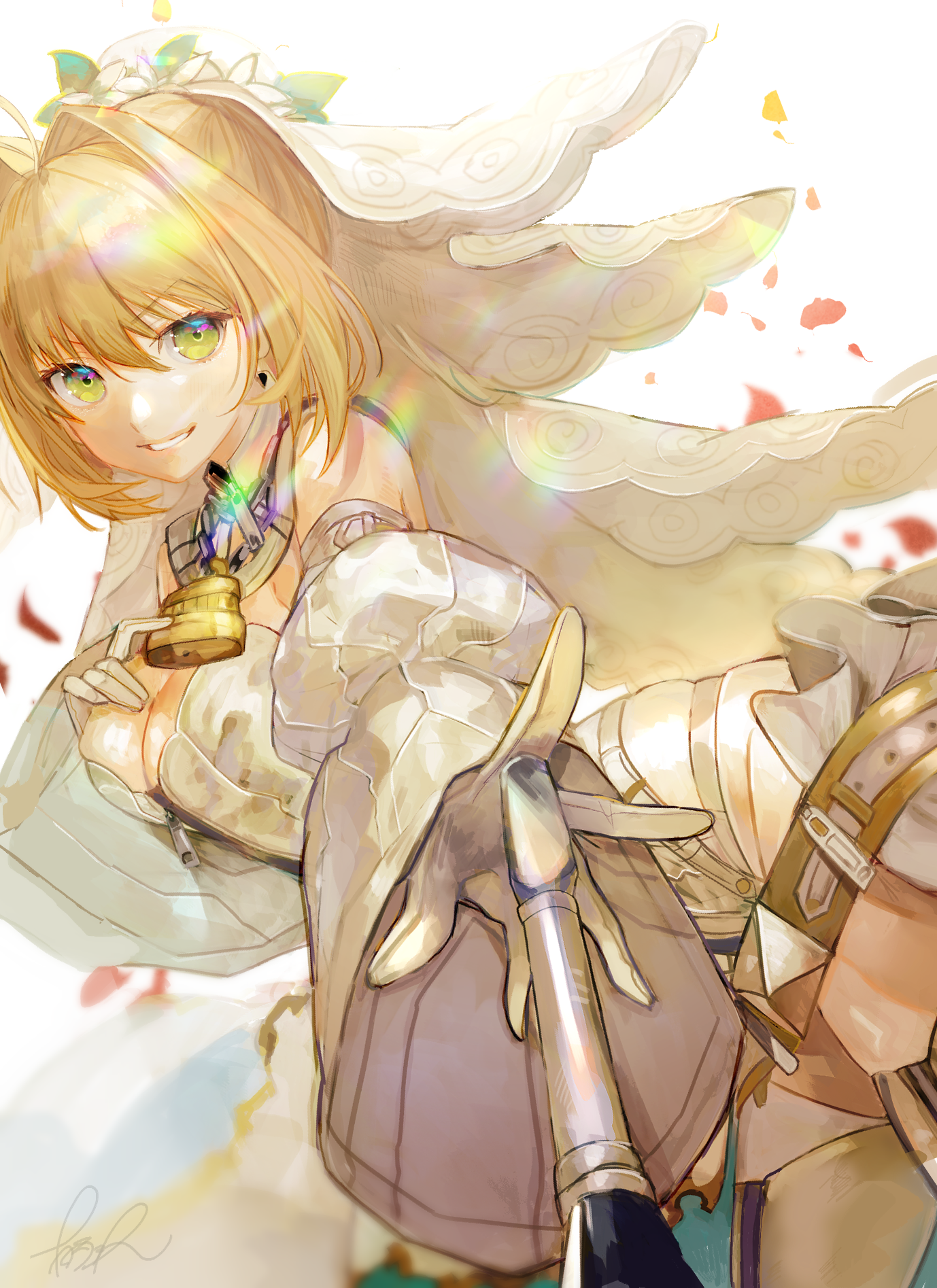 Fate에 있는 Arthuria님의 핀 캐릭터 일러스트, 애니메이션, 스케치