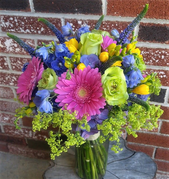 Wedding Bouquets Image By Harrington Flowers