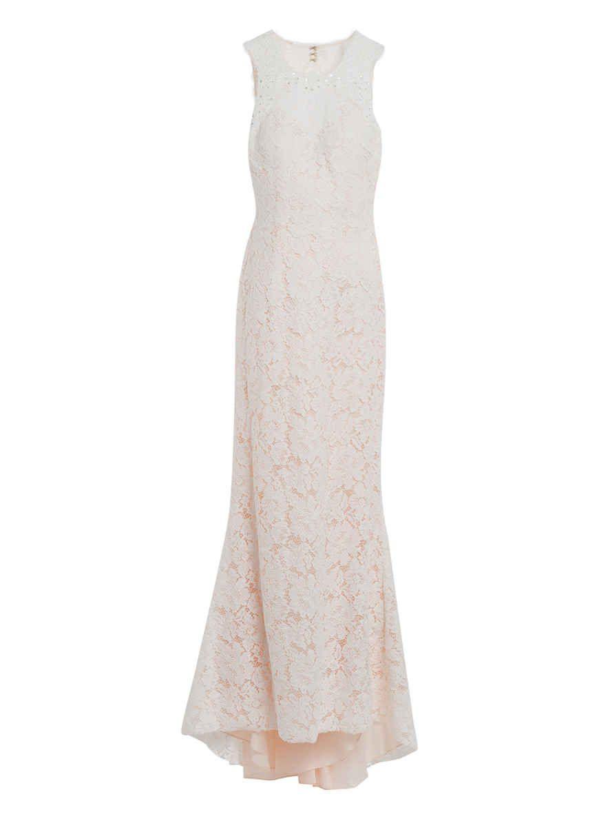 Brautkleid mit Stola von unique bei Breuninger kaufen in 20