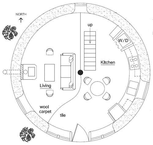 Tower Plan Floor