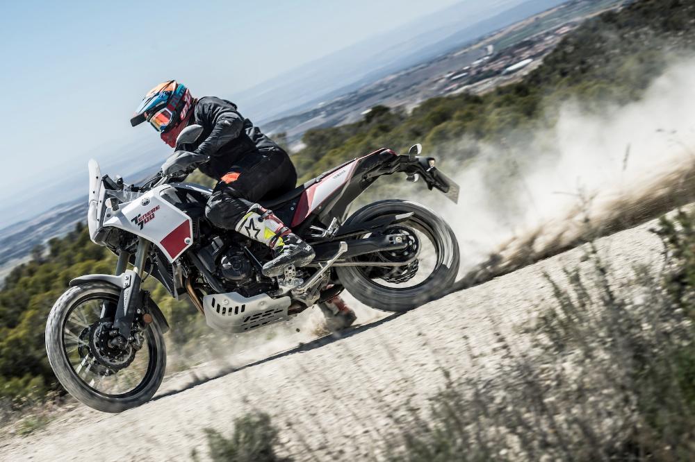 2020 Yamaha Ténéré 700 Review (31 Fast Facts) Adventure bike