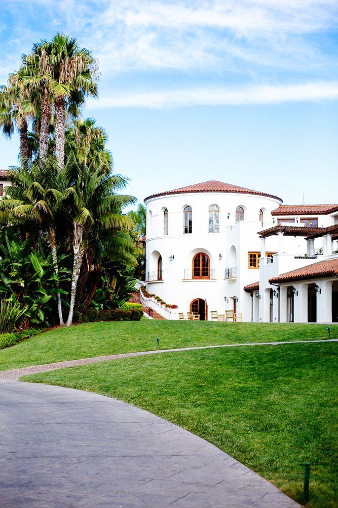 Bacara Resort Spa It S Complicated Santa Barbara Travel