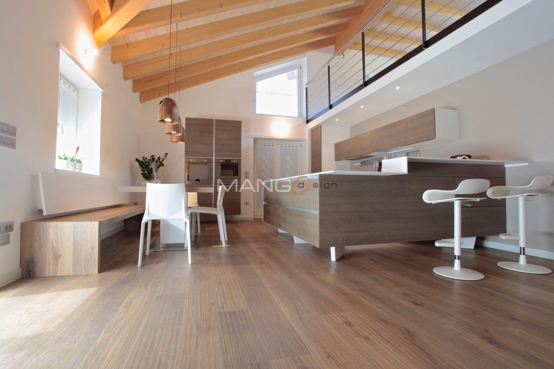 panca tavolo design - buscar con google | arredamento | pinterest ... - Tavoli Cucina Design