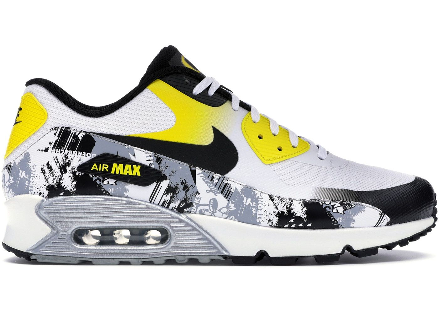 a77d0658 Check out the Air Max 90 Ultra 2.0 Doernbecher Oregon Ducks available on  StockX