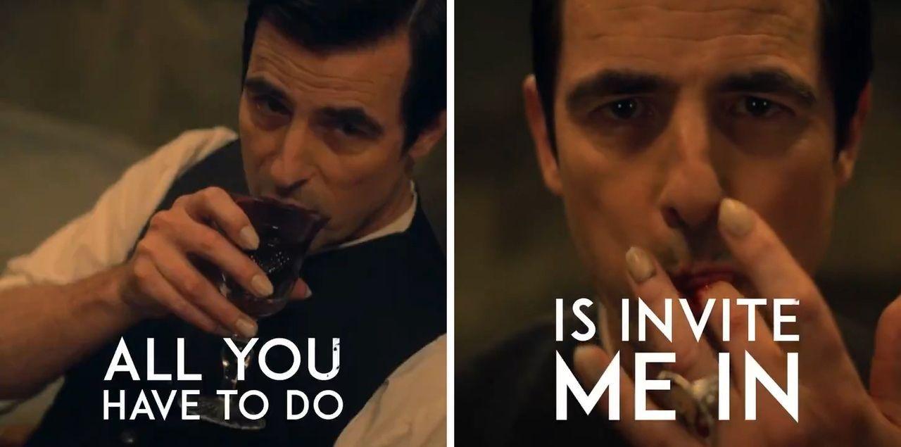 Dracula 2020 netflix bbc dracula movie tv dracula series