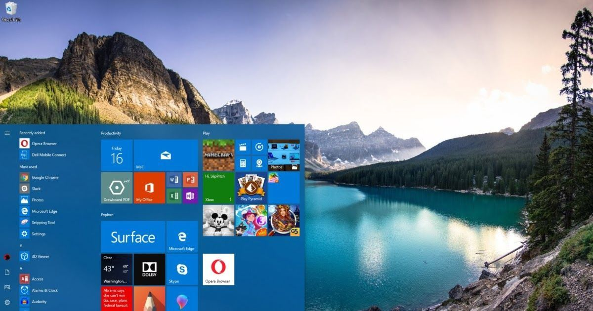 Change Lock Screen Background In Windows 10 Page 6 Windows 10 Wallpaper Lock Screen Wallpaper Wallpaper Space